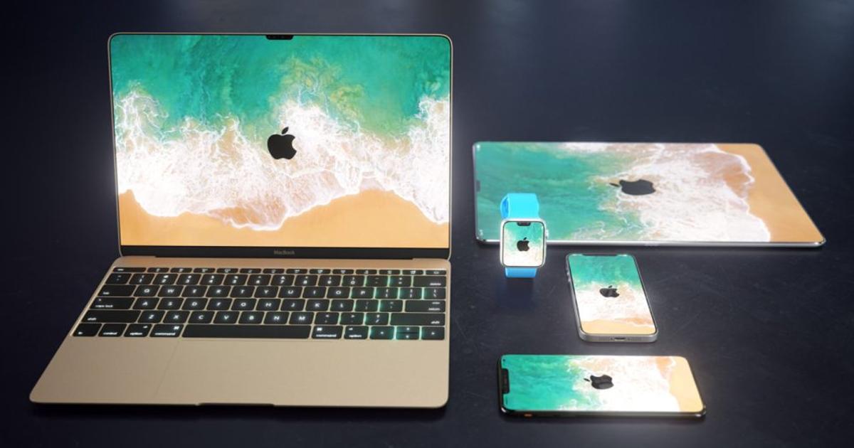 Come attivare e disattivare gli infrarossi sul MacBook in 5 passaggi 1