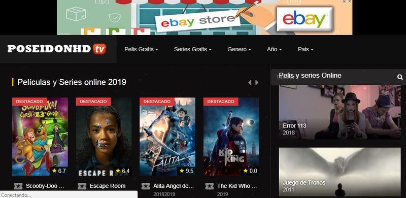 Latelete.tv si chiude Quali alternative a guardare serie e film online sono ancora aperte? Elenco 2019 11