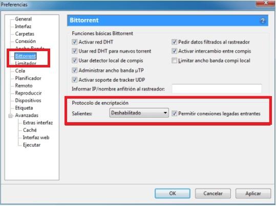 Come velocizzare uTorrent al massimo e velocizzare i download dei nostri Torrent? Guida passo passo 2