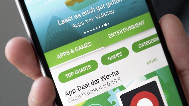 Il Play Store NON funziona? Possibili soluzioni 1