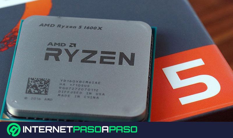Quali sono le differenze tra processori Intel e AMD? Quale è meglio? 2