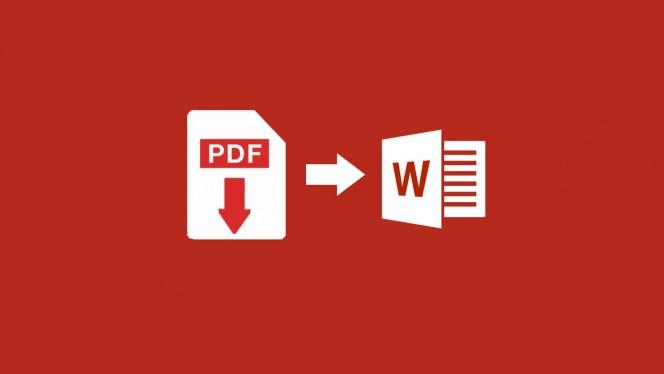 Convertitore PDF in altri formati 2
