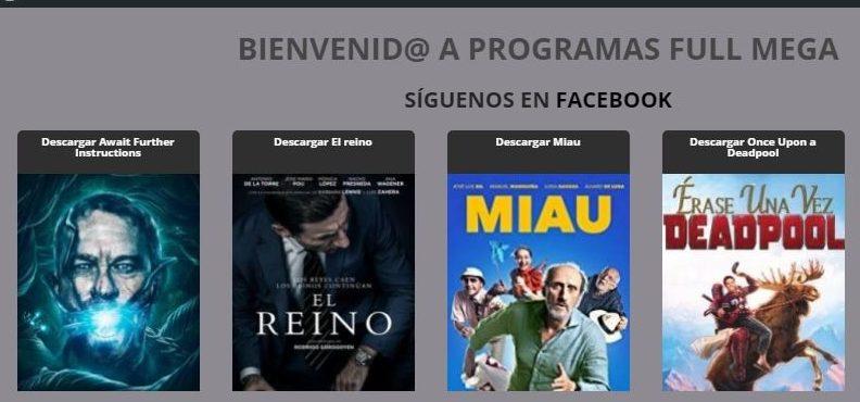 Quali sono i migliori siti Web di film per guardare film e serie online gratuitamente? Elenco 2019 9