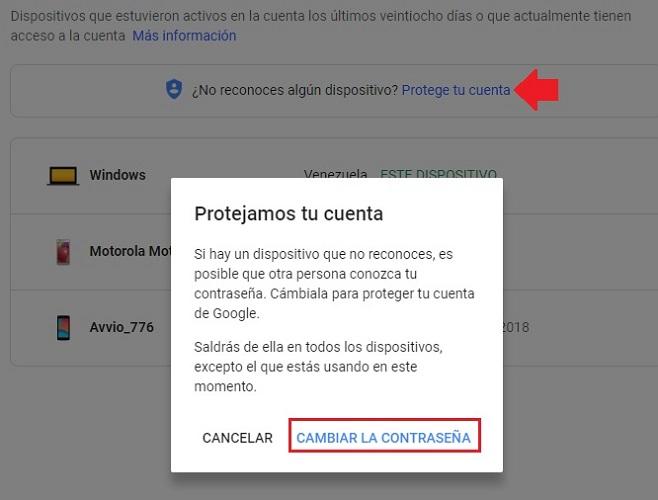 Come configurare la sicurezza di un account Google per proteggere completamente il tuo dispositivo? Guida passo passo 19