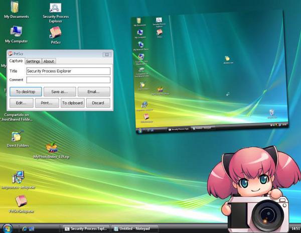Quali sono i migliori programmi di acquisizione dello schermo per PC Windows per fare uno screenshot del computer? Elenco 2019 10