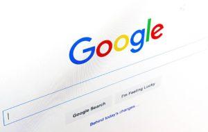 Come caricare un'immagine su Google? 1