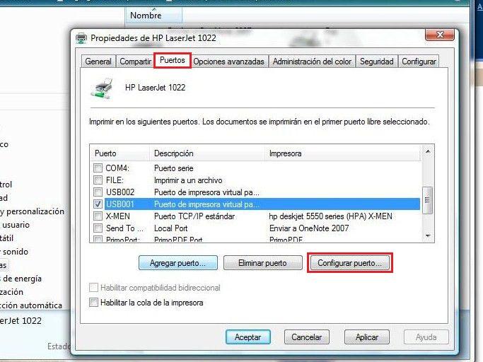 Come conoscere l'indirizzo IP di una stampante e qualsiasi altro hardware? Guida passo passo 4