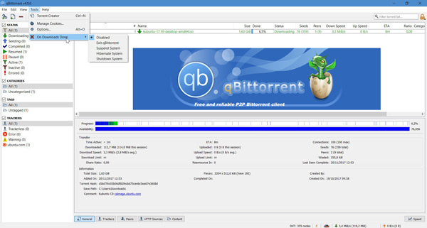 Quali sono i migliori programmi e client torrent per scaricare file? Elenco 2019 2