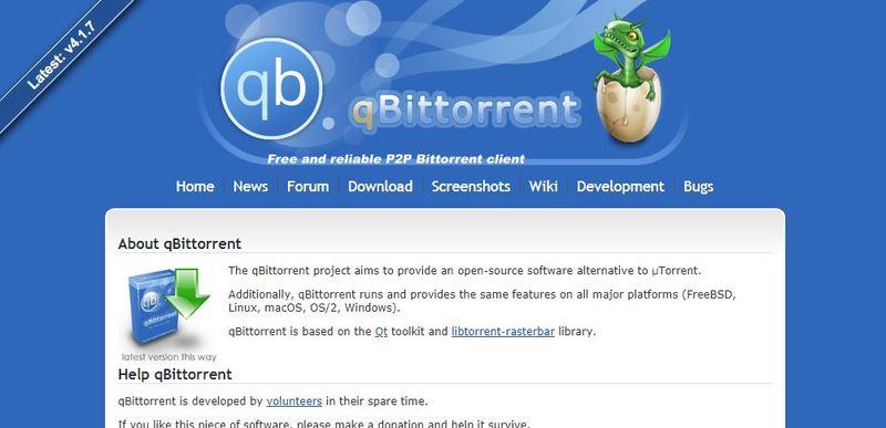 Quali sono i migliori client BitTorrent da scaricare tramite P2P sul tuo computer? Elenco 2019 1