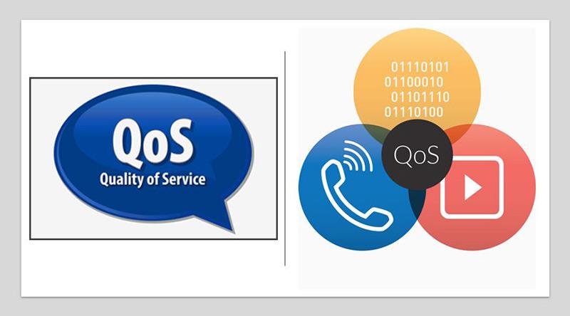 Router QoS: che cos'è, a cosa serve e come configurarlo sulla mia rete WiFi locale? 2