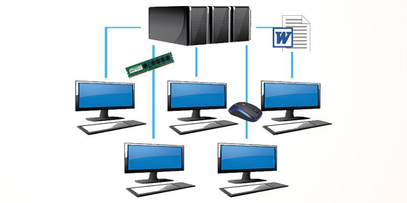 Sistema operativo di rete: cos'è, a cosa serve e quali sono i più conosciuti? 1