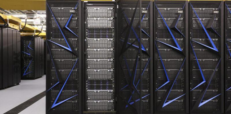 Supercomputer Cosa sono, a cosa servono e quali sono i più potenti al mondo? 1