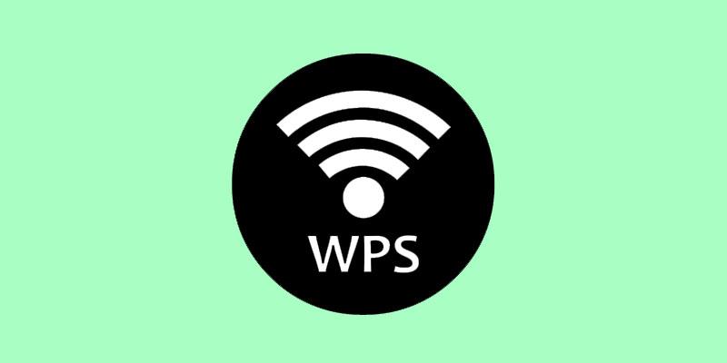 Configurazione protetta Wi-Fi: che cos'è WPS ea cosa serve questo pulsante router? 1
