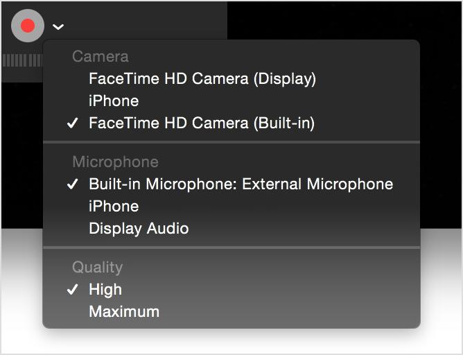 Come registrare lo schermo su video su qualsiasi dispositivo? Guida passo passo 2