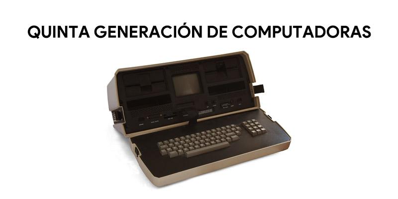 Generazione di computer: origine, storia ed evoluzione dei computer 5