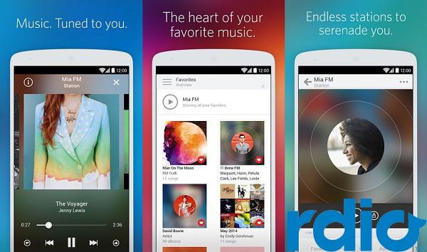Quali sono le migliori applicazioni per ascoltare e scaricare musica senza una connessione Internet su iPhone? 2019 9