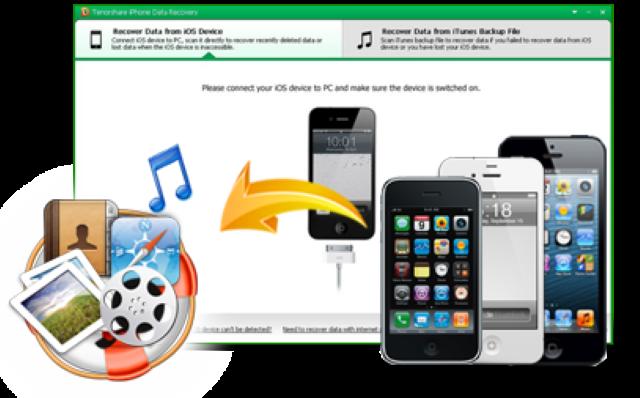 Come recuperare foto cancellate su Windows Phone [Guida rapida] 1