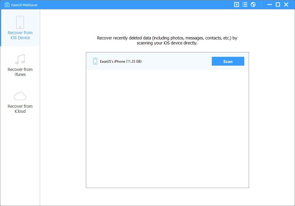 Come recuperare i video cancellati da un cellulare Android? 1