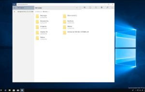 Come posso sostituire i file di sistema in Windows? 32