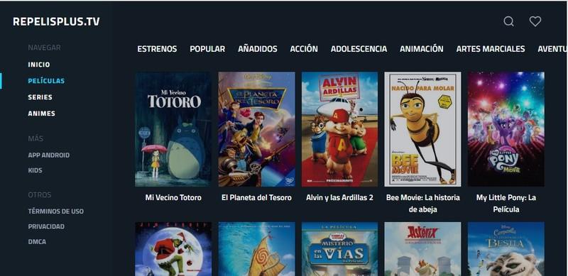 Megadede chiude Quali sono i migliori siti Web alternativi per guardare le serie online gratuitamente? Elenco 2019 3