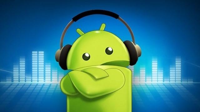 I migliori lettori musicali per Android 2.3.6 1