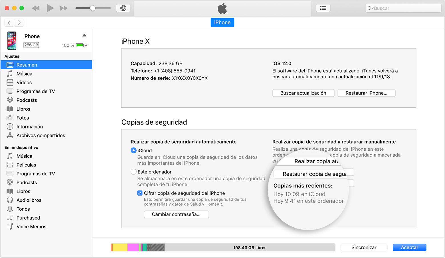 Come eliminare documenti e dati su iPhone e iPad in modo facile e veloce! 3