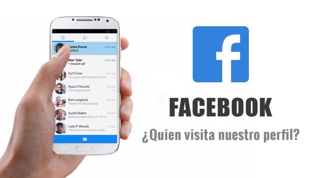 Come fanno gli altri a vedere la tua Facebook? 1