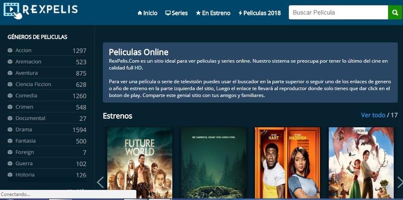 SeriesDanko chiude Quali alternative a guardare serie e film online sono ancora aperte? Elenco 2019 11