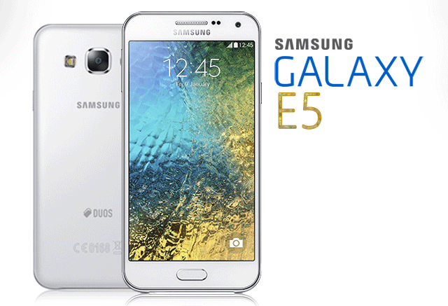 Come eseguire il root di un Samsung Galaxy E5 ed E7 SENZA PC [Step by Step] 1
