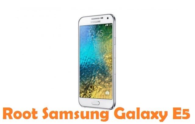 Come eseguire il root di un Samsung Galaxy E5 ed E7 SENZA PC [Step by Step] 4