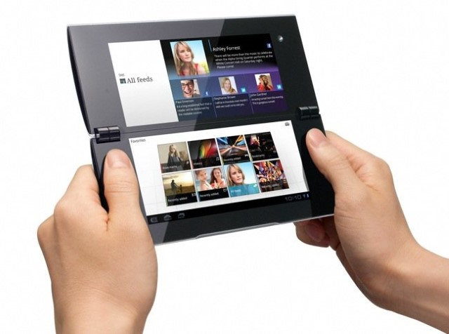 Come eseguire il root di Sony Tablet P e Sony Xperia P 【Step by Step】 2