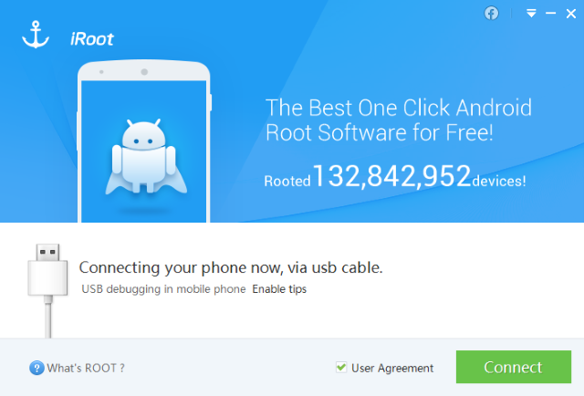 Come eseguire il root di Sony Tablet P e Sony Xperia P 【Step by Step】 3