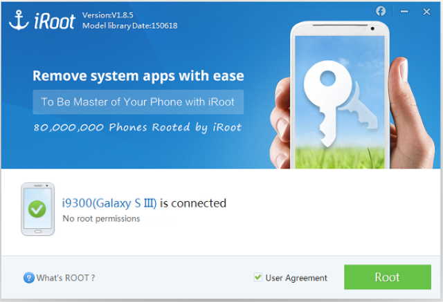 Come eseguire il root di Sony Tablet P e Sony Xperia P 【Step by Step】 4