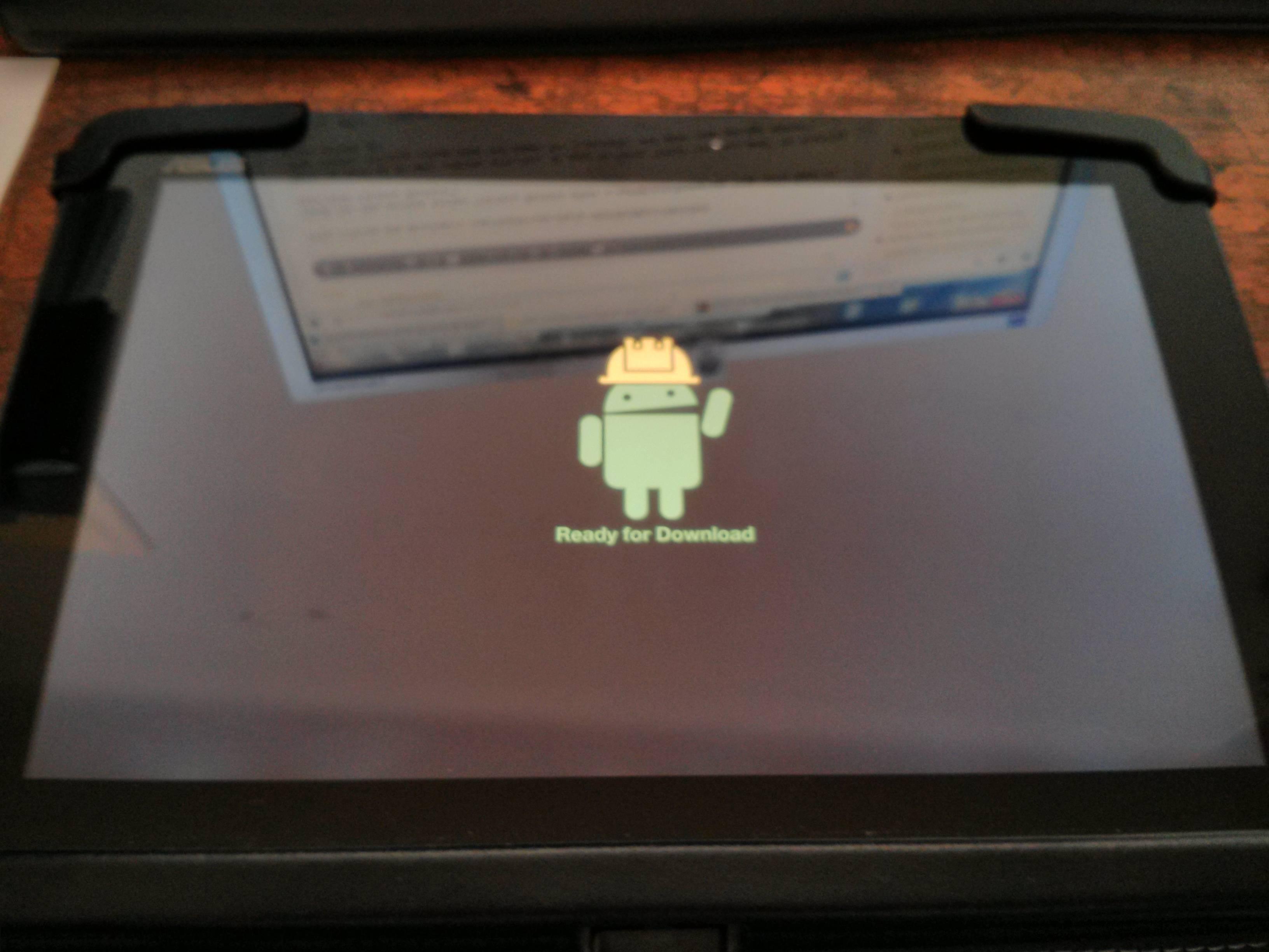 Come uscire dalla modalità download su Android? 1