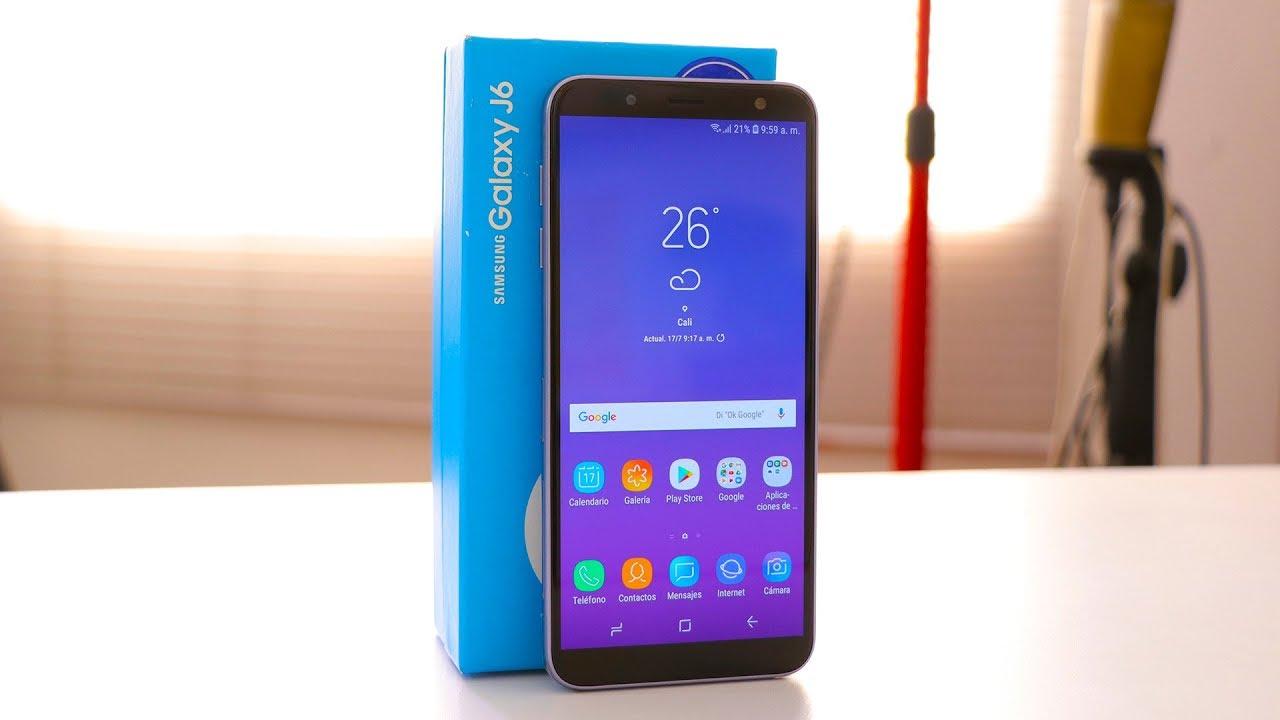 Come riparare le foto sfocate su Samsung Galaxy J6 1