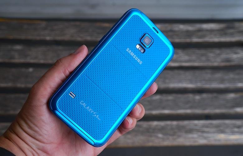 Samsung Galaxy S5 e S5 Sport si aggiornano ad Android Marshmallow 2