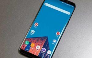 Come eseguire il root Samsung Galaxy S8 SM-G950F passo dopo passo 64