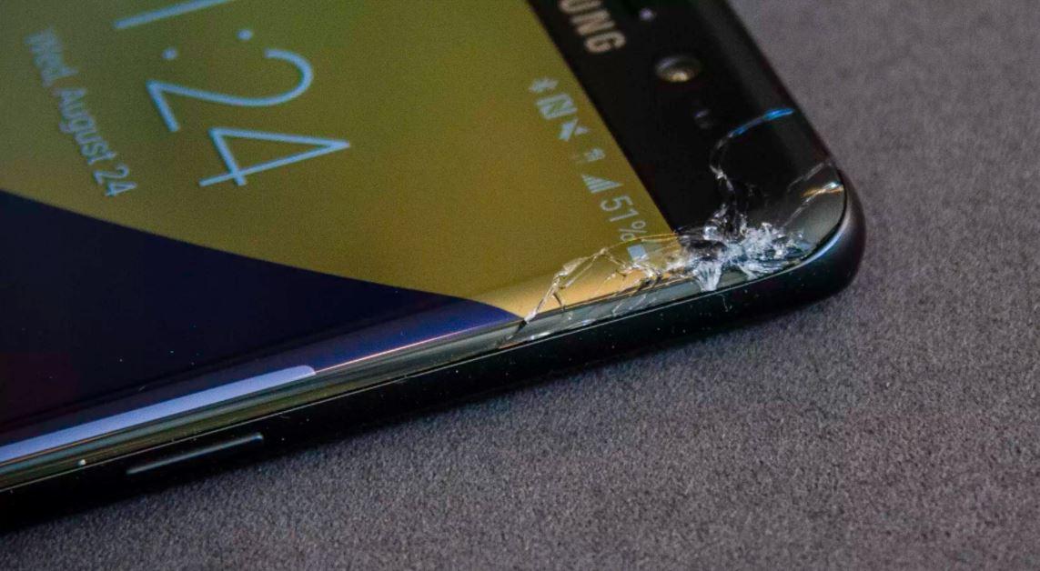 Come accendere un Samsung Galaxy S8 che non funziona 1