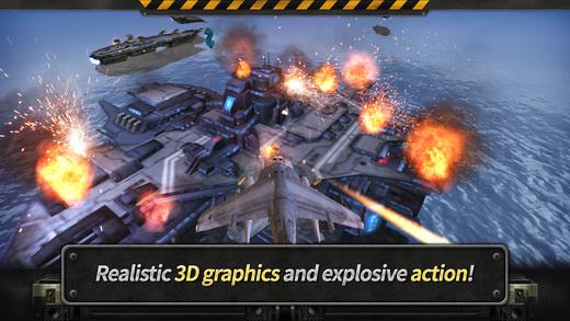Come scaricare Gunship Battle: Helicopter 3D per iOS L'azione invaderà il tuo dispositivo! 1