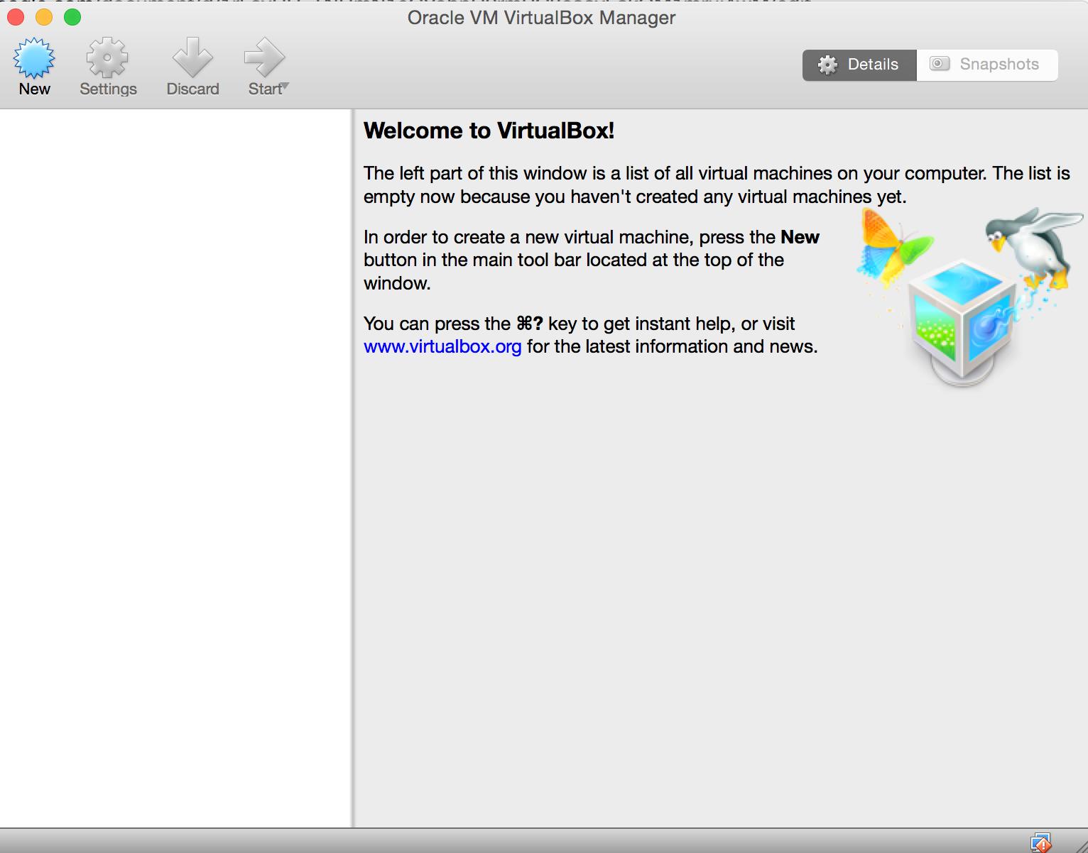 Come usare Ubuntu su Mac o MacBook? 1