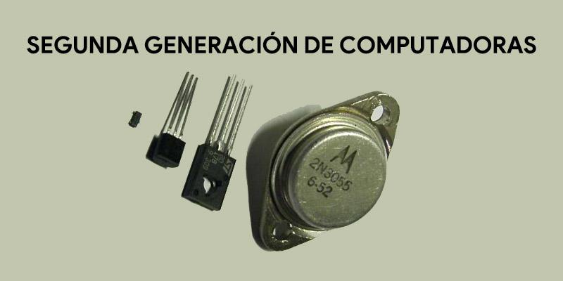 Generazione di computer: origine, storia ed evoluzione dei computer 2