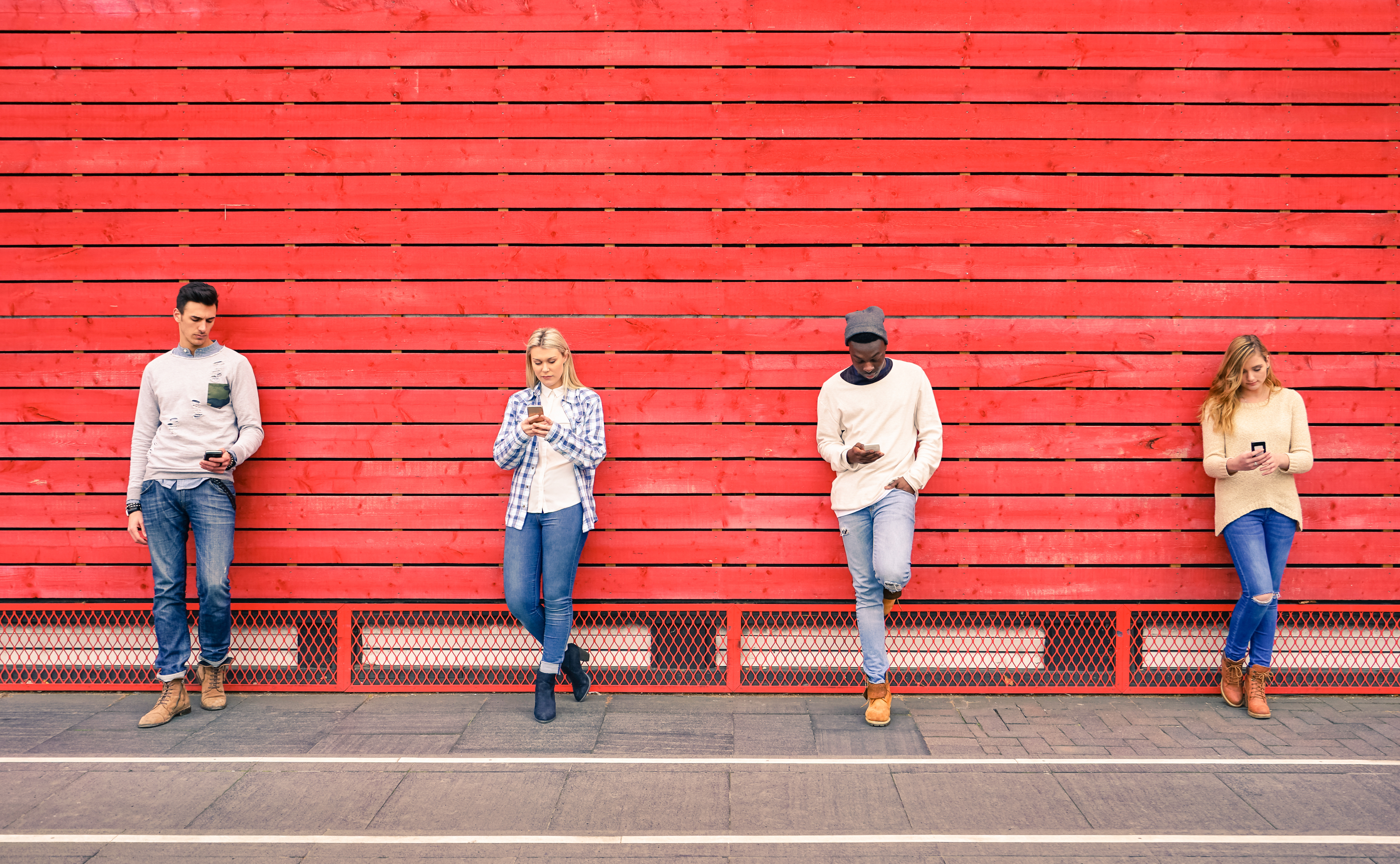 È sicuro utilizzare i social network? 2