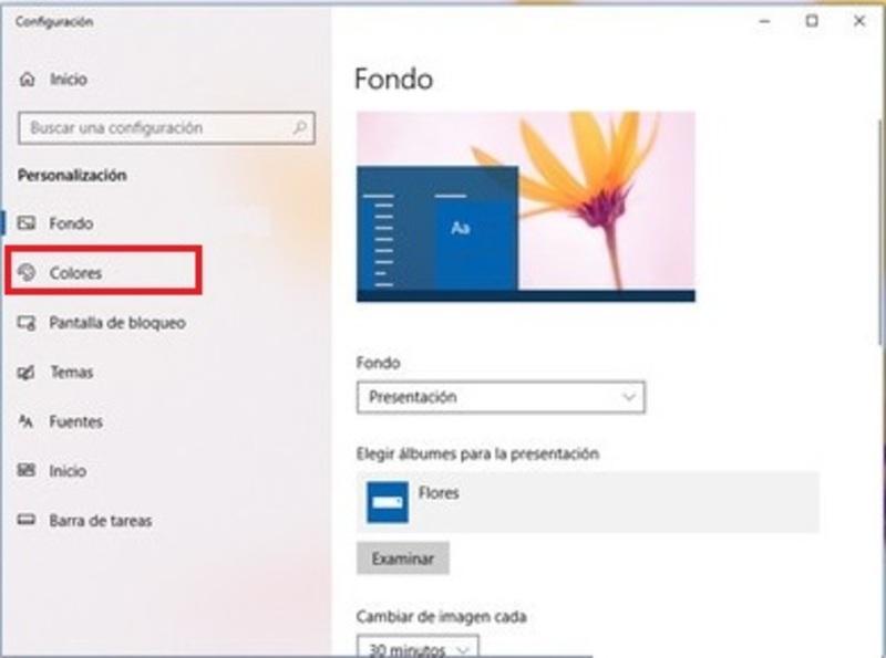 Come attivare la modalità dark di un computer con Windows 10? Guida passo passo 2