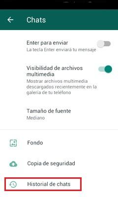Come cancellare la cronologia del mio cellulare Android in modo che nessuno possa vedere le mie informazioni private? Guida passo passo 6