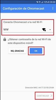 Come configurare Chromecast da qualsiasi dispositivo? Guida passo passo 16