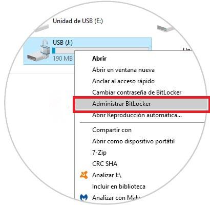 Come mettere una password su una chiavetta USB e crittografare l'unità disco esterna? Guida passo passo 9