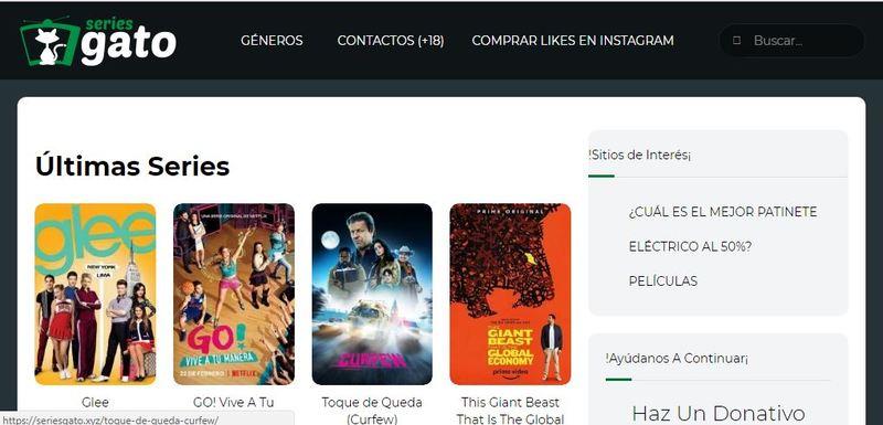 Megadede chiude Quali sono i migliori siti Web alternativi per guardare le serie online gratuitamente? Elenco 2019 8