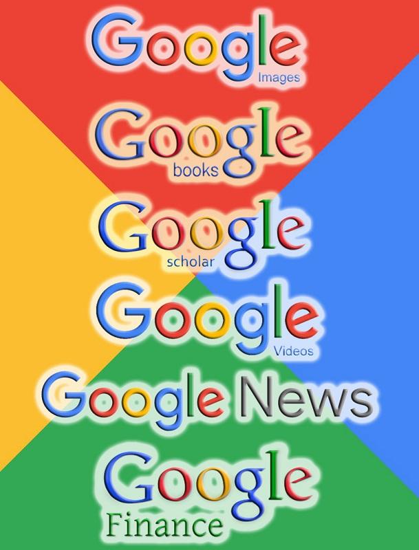 Quali sono tutti i prodotti, strumenti e servizi offerti da Google? Elenco 2019 1