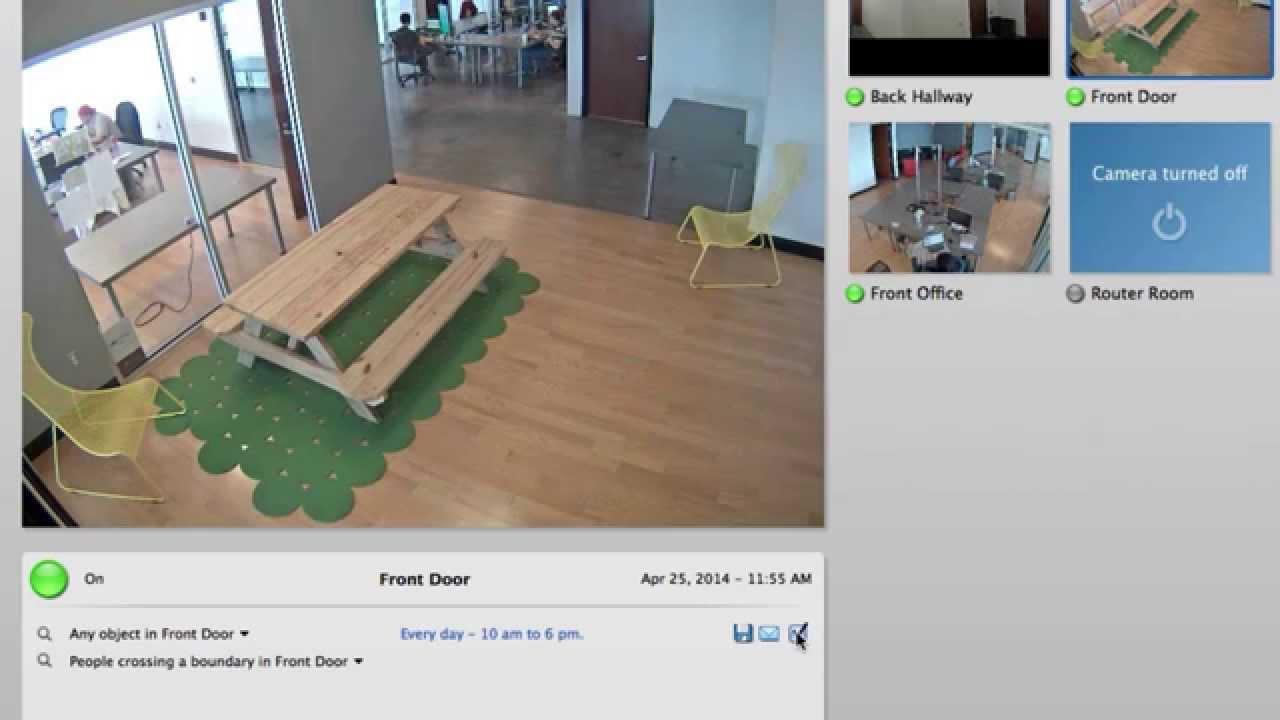 Sighthound Video, un'ottima applicazione di sorveglianza per la tua casa 2