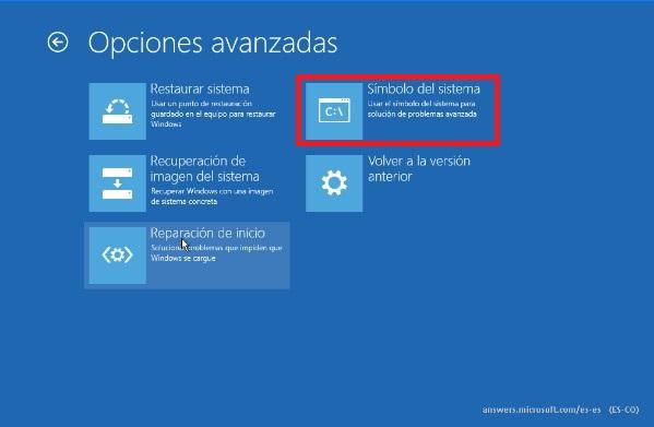 Cosa fare quando il computer Windows 10 non si avvia? Guida passo passo 2
